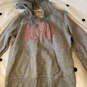 Aero girls/ women hoodie